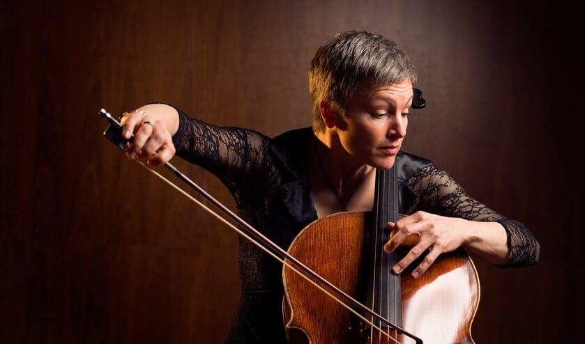 Quirine Viersen. FOTO JELMER DE HAAS