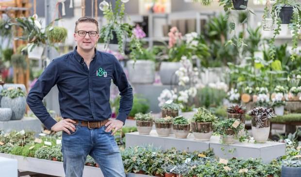 Freek Schalk van Life & Garden Etten-Leur.