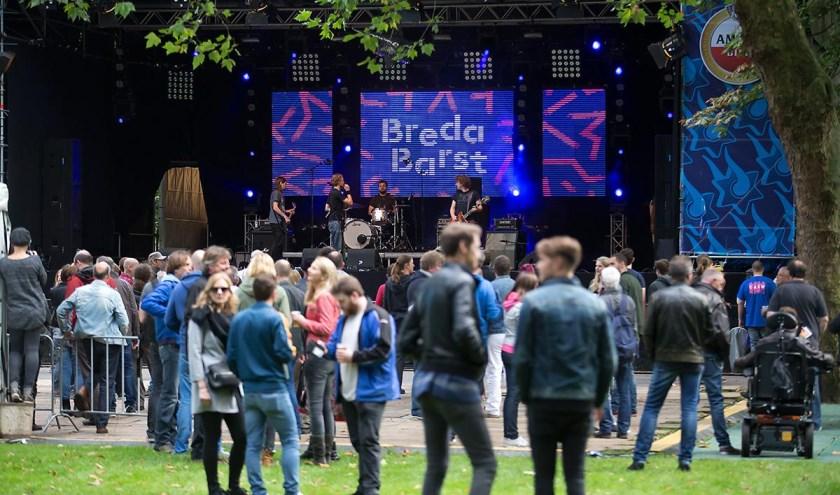 Breda Barst 2015