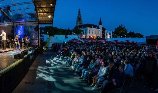 Spanjaardsgatfestival 2018