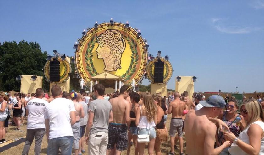 Airborne Festival, eerder onder de naam Daylight, wordt gehouden op 22 juni.