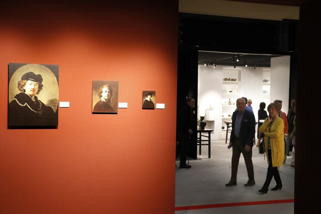 ART Breda wordt voor de tweede keer bij Breepark gehouden. Foto: Wijnand Nijs © BredaVandaag