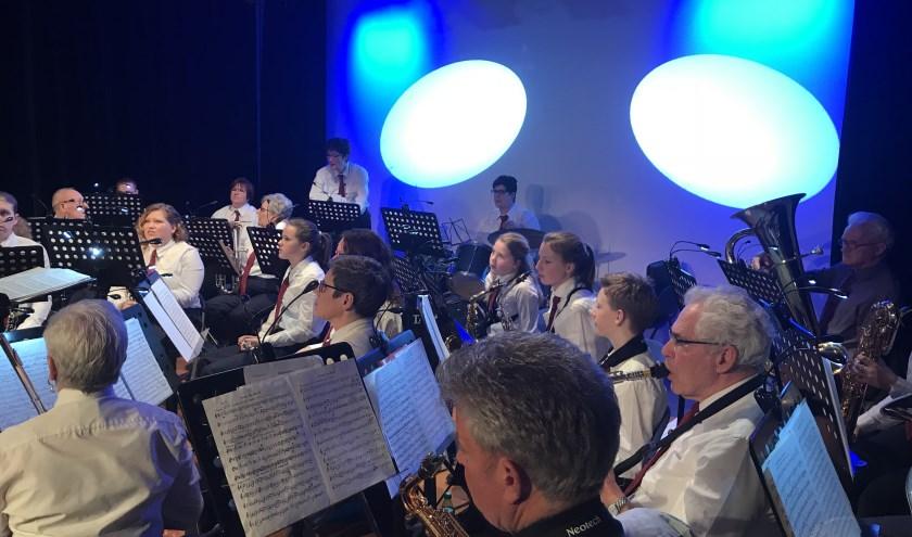 Het Scheldegala brengt een breed repertoire aan muzieksoorten.