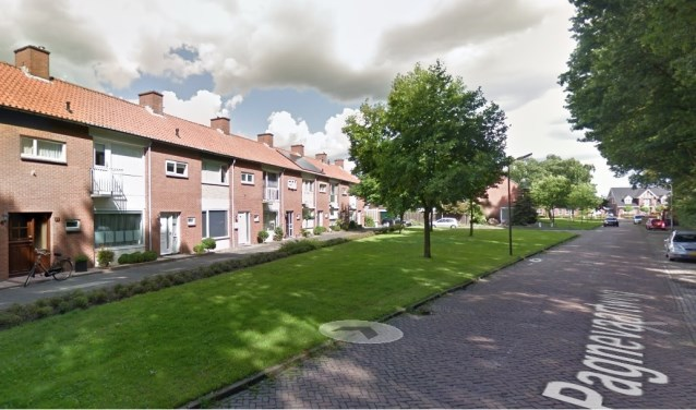 Erkomen in de Pagnevaartweg in Oudenbosch zo'n 12 extra vakken.
