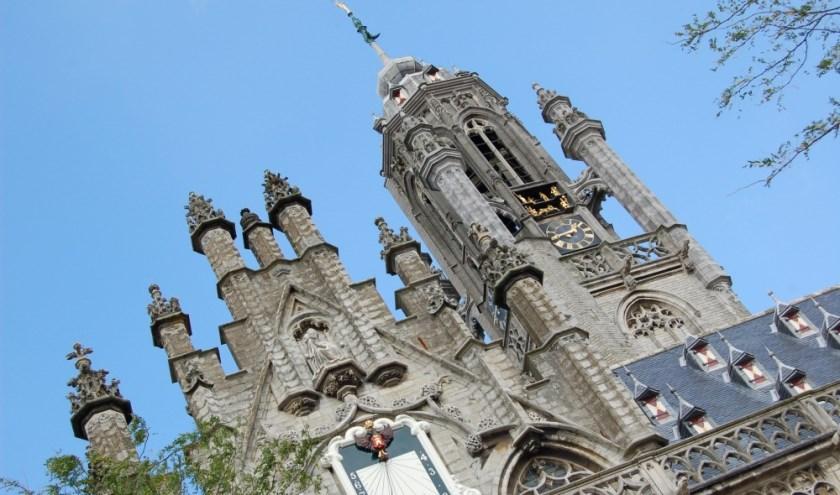 stadhuis-middelburg