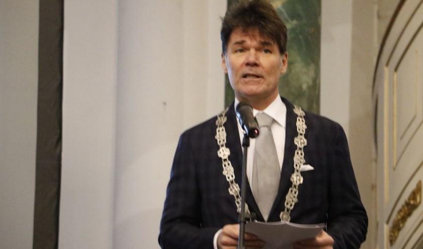 Burgemeester Depla heeft Breda aangemeld voor de proef.