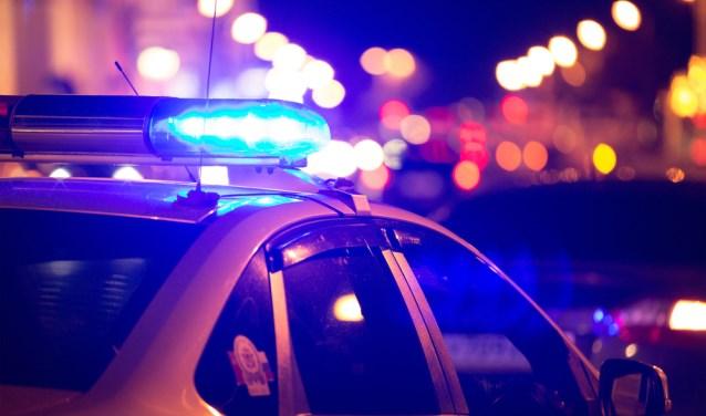 politie-112-politieauto