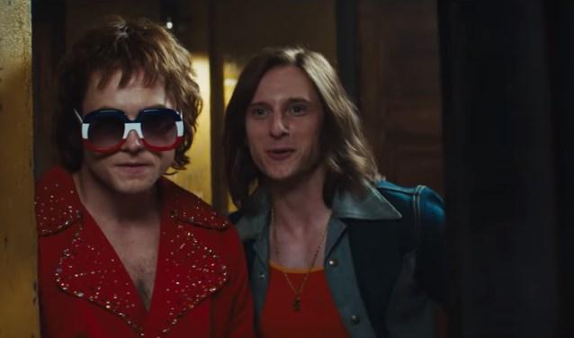 Rocketman, over het leven van Elton John.