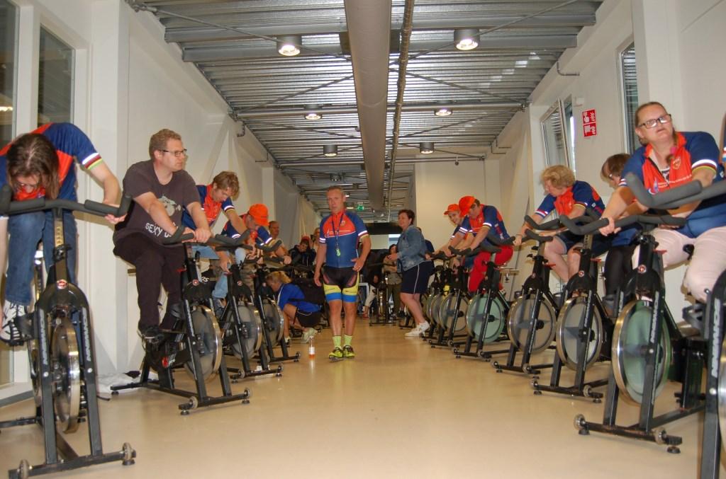 Foto: Uniek Sporten © Internetbode