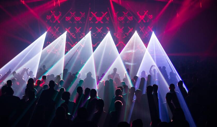 Clublife Tiësto Breepark 2017: één van de grote shows bij Breepark waarmee Breepark aan wil tonen het songfestival aan te kunnen