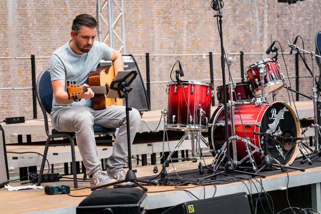 Foto: Chris Kooistra   Spanjaardsgat Festival © BredaVandaag