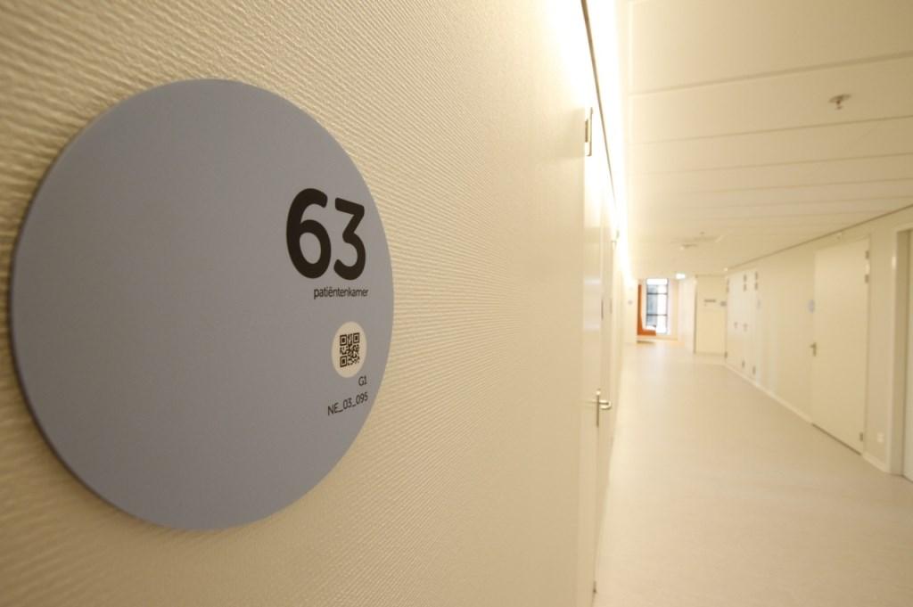 Nummerbordjes.  Foto: Wijnand Nijs © BredaVandaag