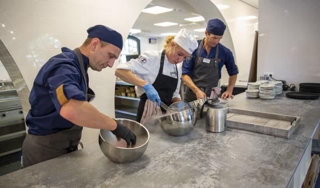 Catering Jorgen Janssens/StadsFotograaf Breda © BredaVandaag