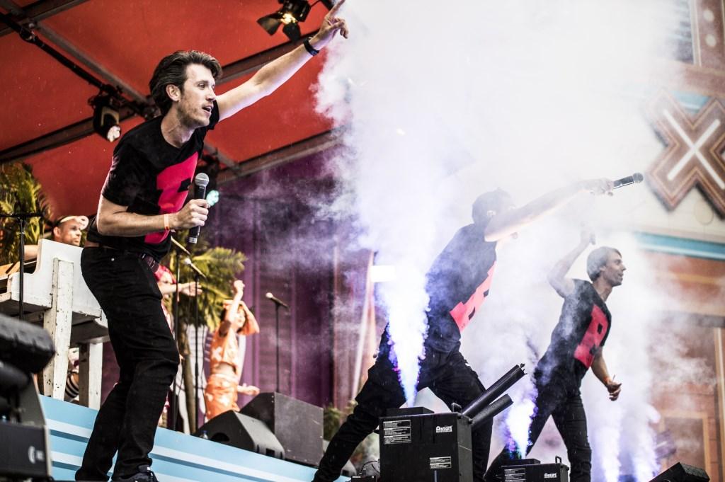 Ook de tweede dag van Breda Live was een groot succes. Foto: Vinnie de Laat/Click United © BredaVandaag