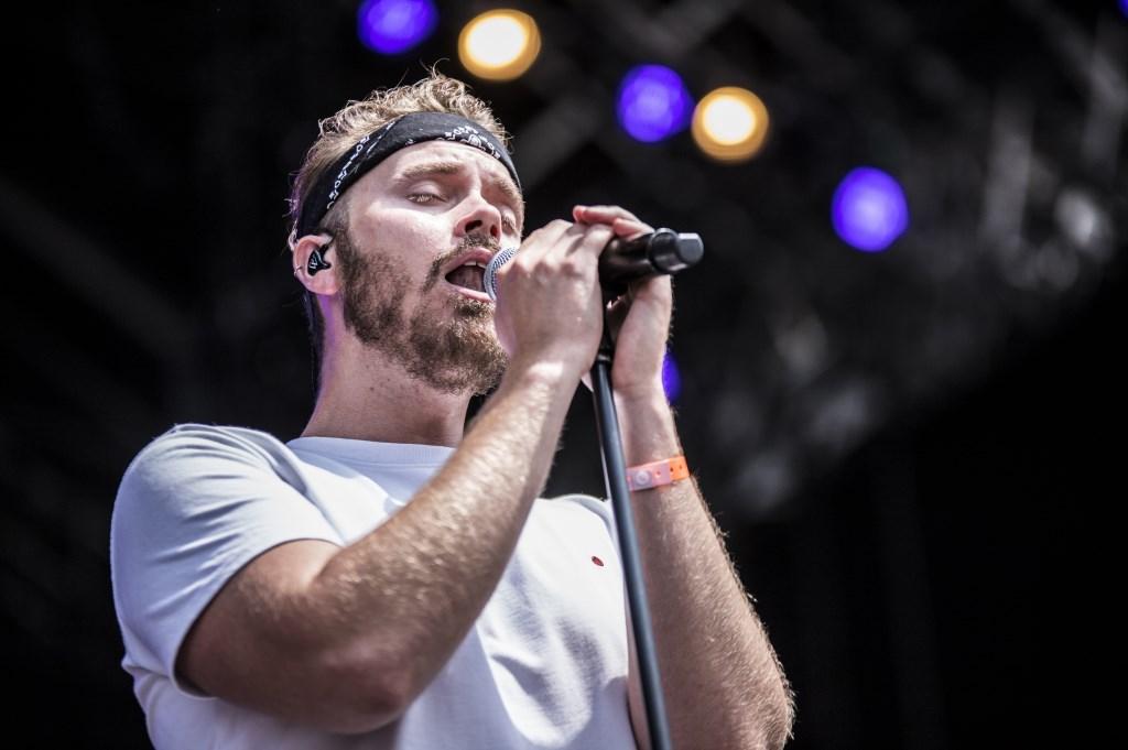 Ook dag twee van Breda Live was een groot succes.  Foto: Vinnie de Laat/Click United © BredaVandaag