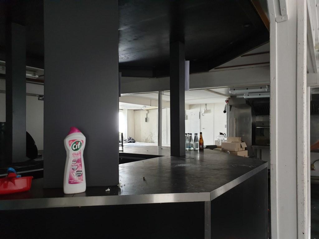 De keuken Foto: Hanneke Marcelis © BredaVandaag