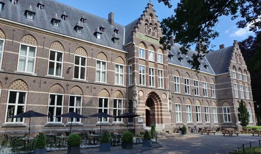Bovendonk verkozen tot beste vergaderinglocatie in Noord-Brabant.