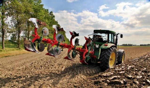 Ruim vijf ton voor landbouwroute Poortvliet | Tholen - Internetbode - Internetbode