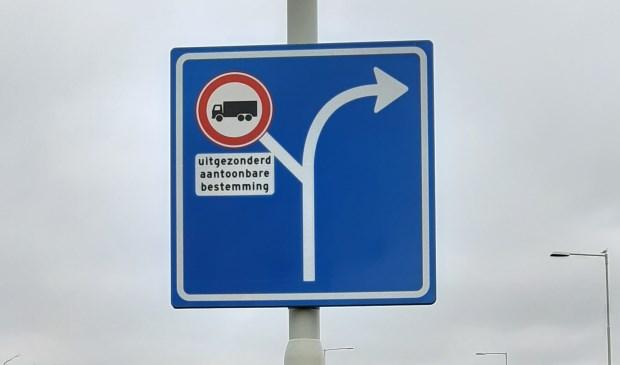 Lijst Linssen: 'Vrachtverkeer kan beter tegen worden gehouden' - Internetbode