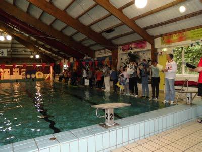 Zwembad de wildert blijft open zundert internetbode