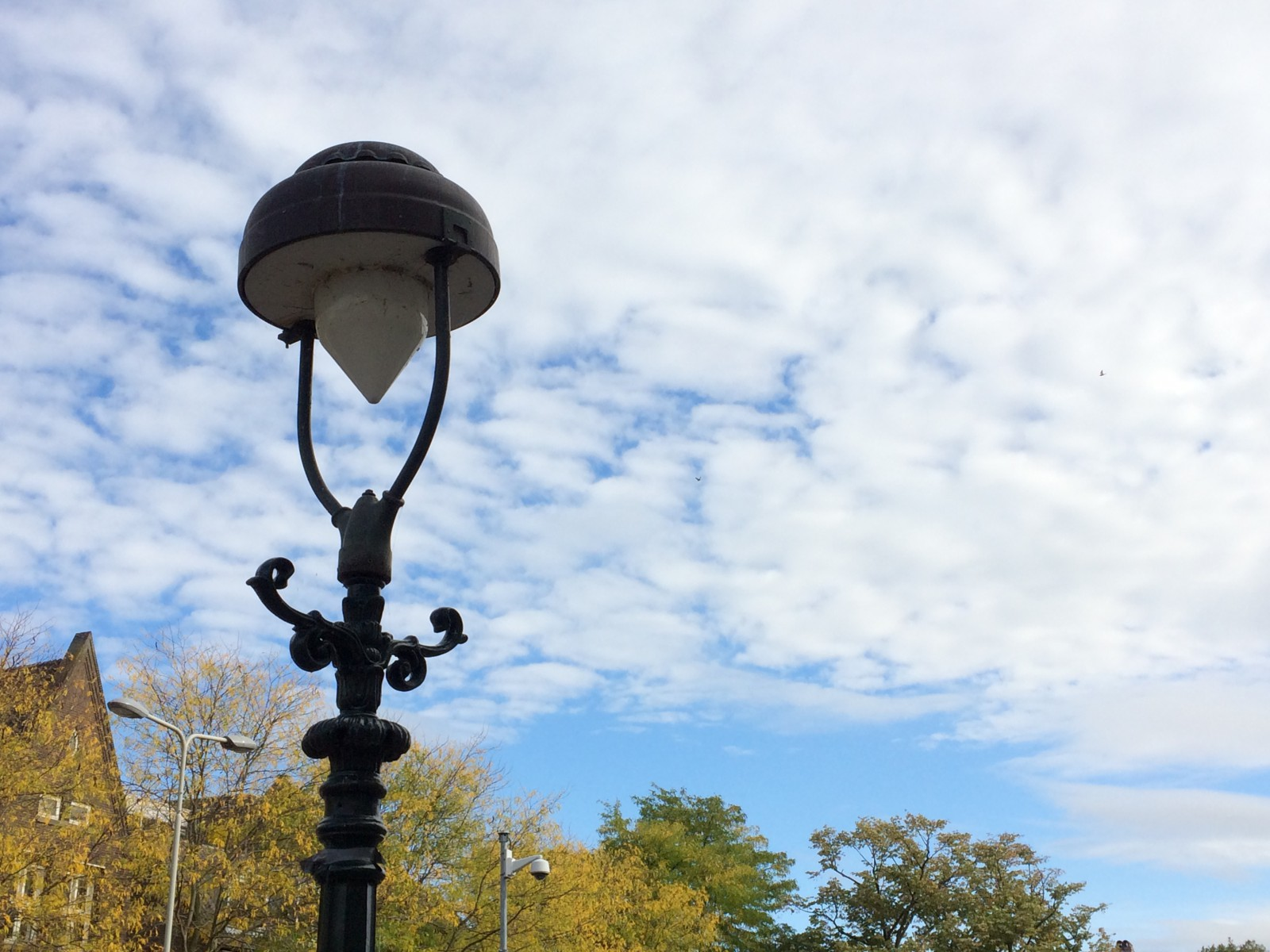Lantaarnpalen in Breda krijgen LED-verlichting