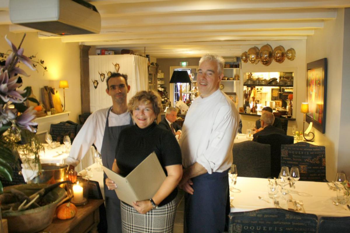 Salon de provence leukste restaurant breda - Restaurant le bureau salon de provence ...