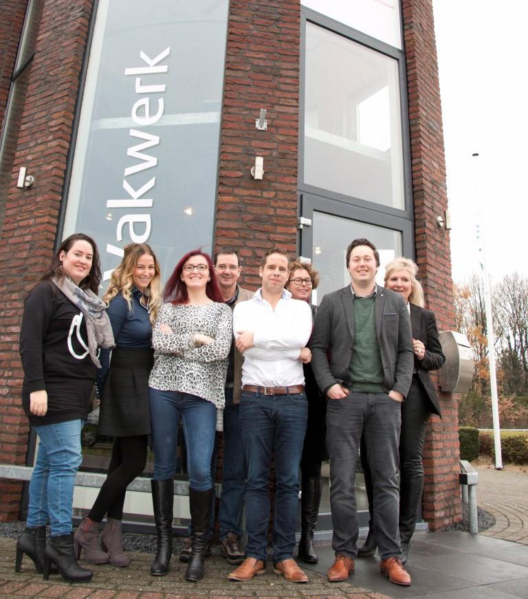 AB Brabant Opent Nieuw Kantoor In Etten Leur