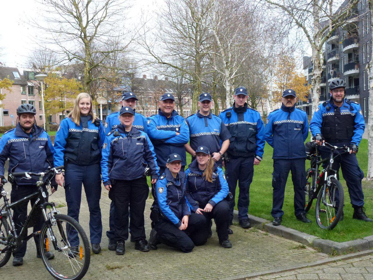 VVD Breda: 'Wapenstok, pepperspray of stroomstootwapen voor BOA's'