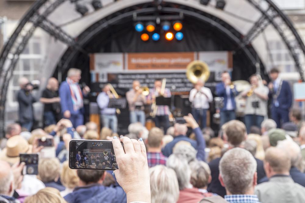 Dit is er te beleven op de laatste dag van Breda Jazz Festival