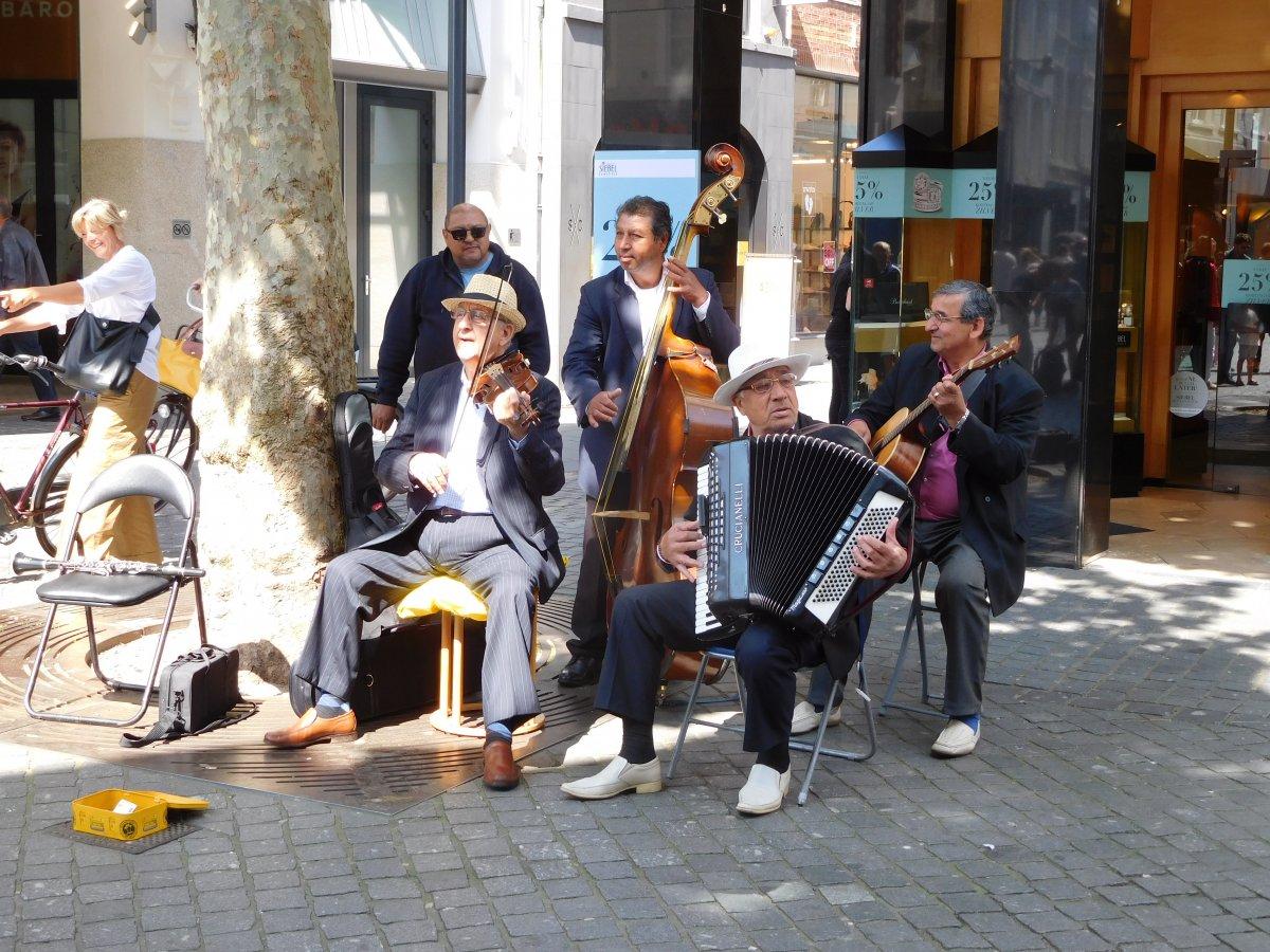 Breda Jazz Festival: genieten van vele soorten jazz