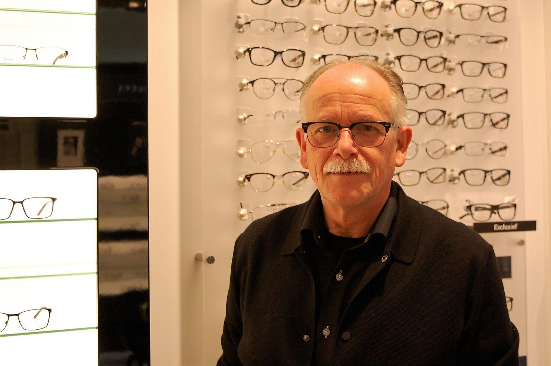 4711794e2053b0 Sjef van Dorst wil door andere bril naar cultuur kijken