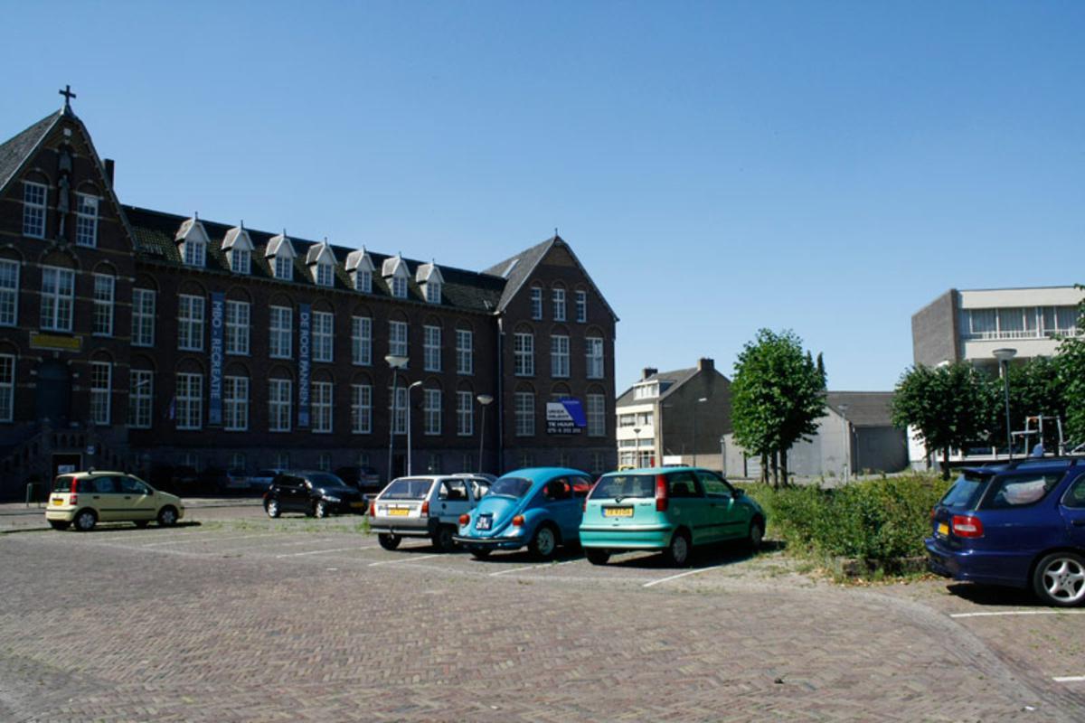 Dr jan Ingenhouszplein 2010