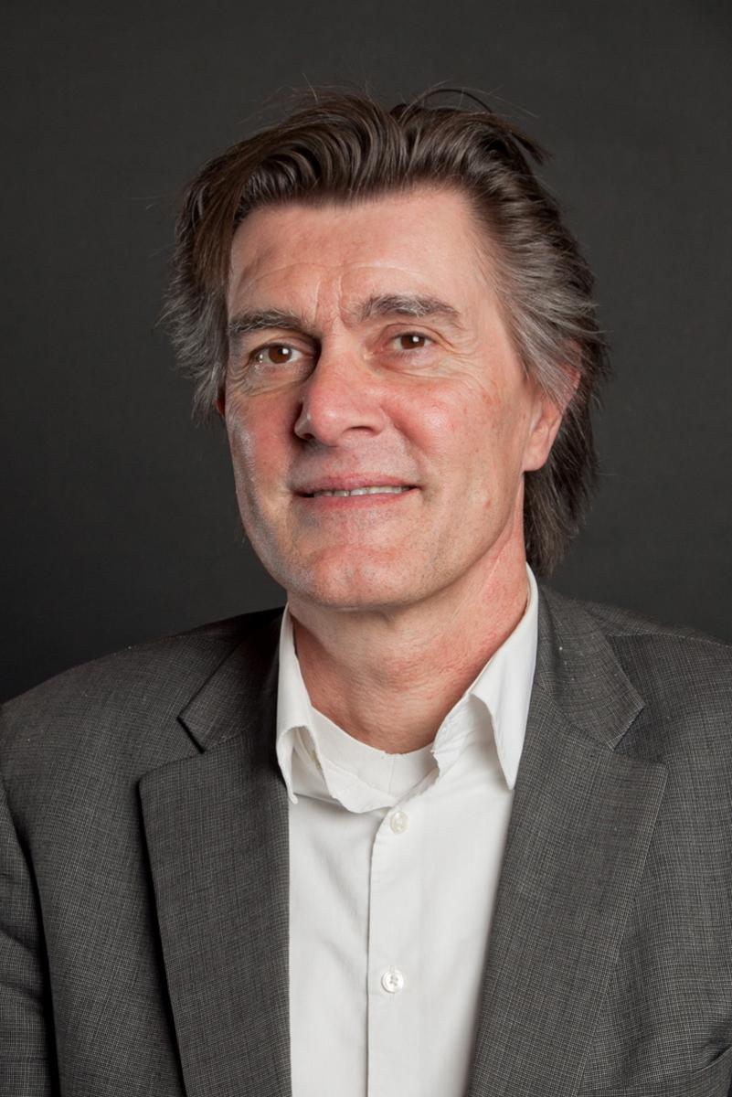 Henk Leenders.