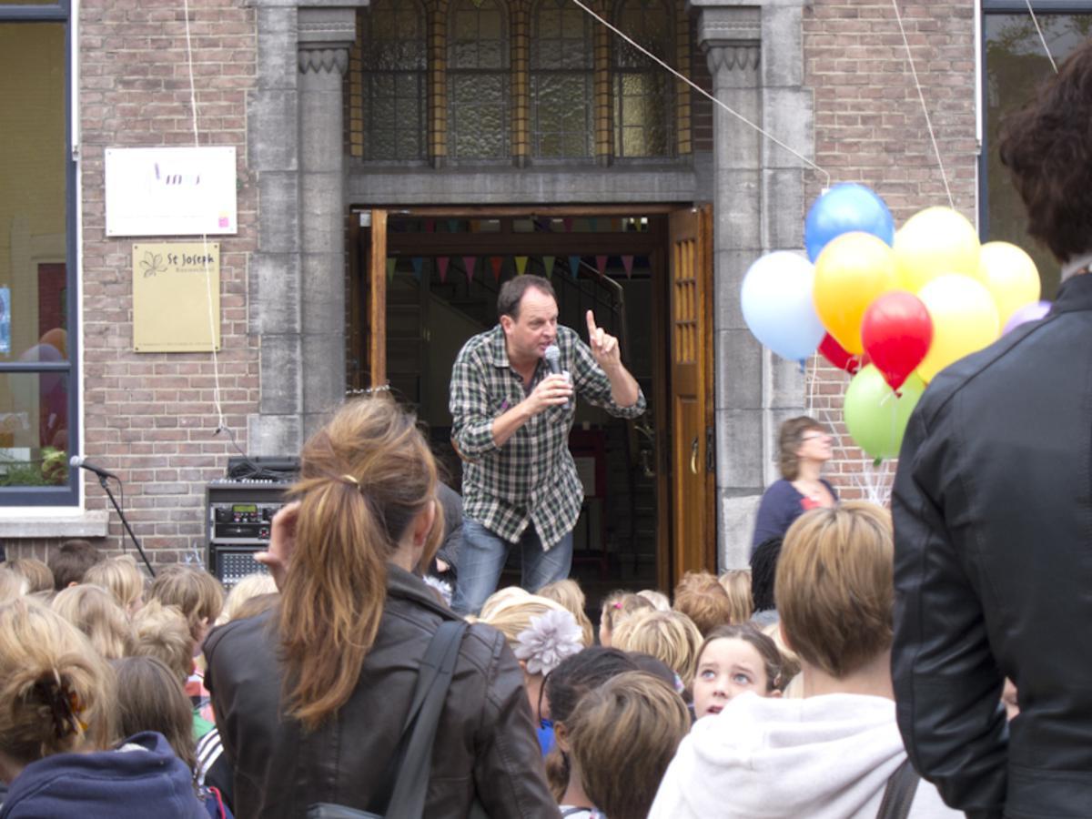 Foto Guido van der Kroeg