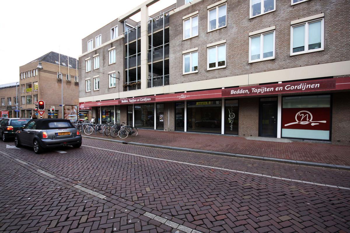 Bredavandaag   Hét nieuws uit Breda - Ondernemers Boschstraat ...