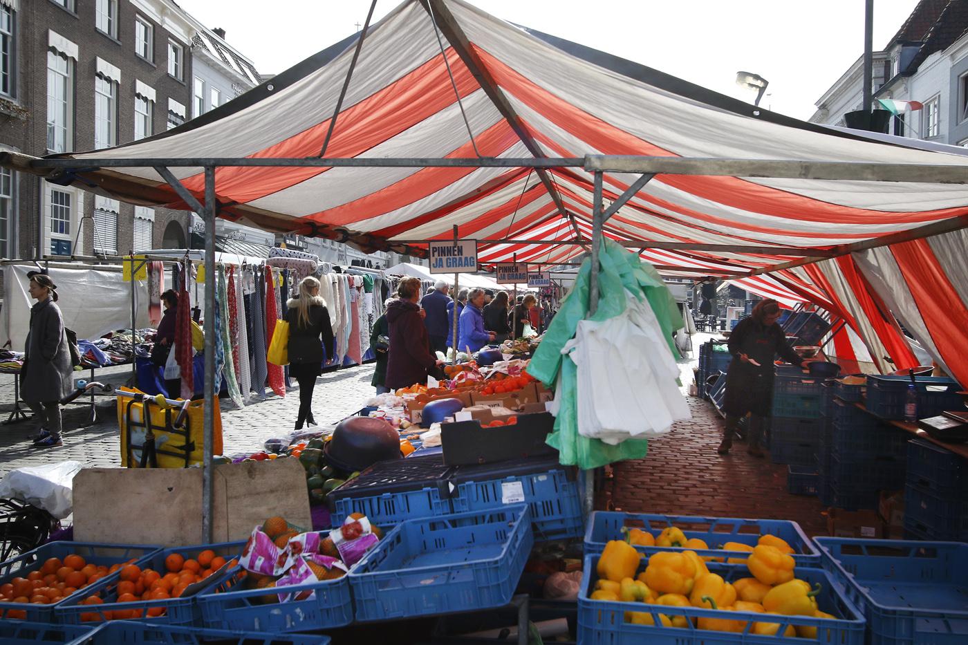 Sanders Meubelstad Breda : Ambassadeur postcodeloterij betaald