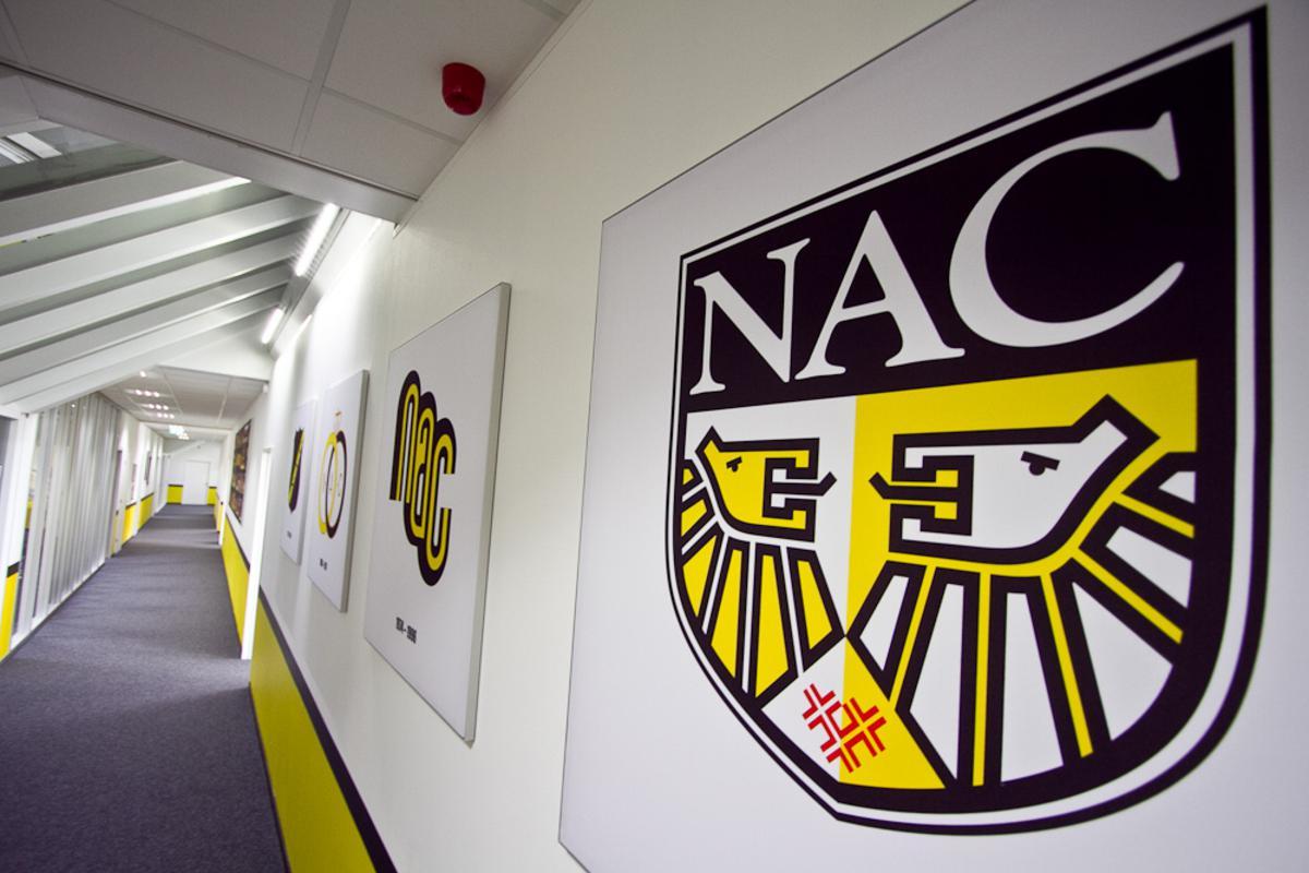 Open Dag NAC 2011. foto: Jorgen Janssens