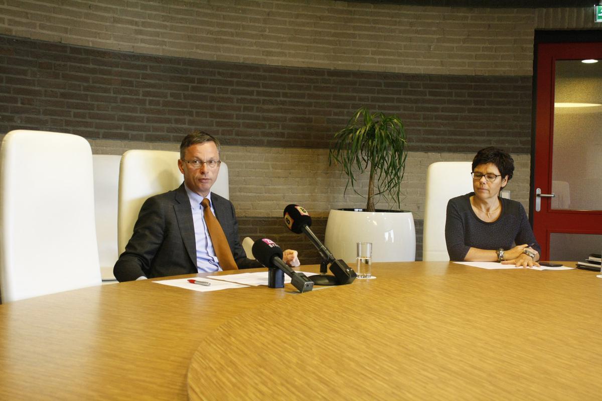 Breda gaat van maandag 28 september 18.00 uur tot en met donderdag 18.00 uur 250 vluchtelingen opvangen in het Racketcentrum aan de Terheijdenseweg.
