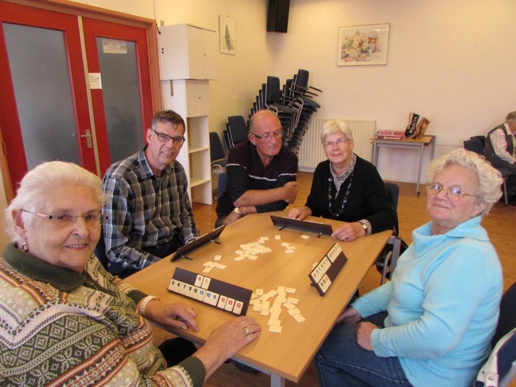 meer activiteiten voor ouderen in reimerswaal | reimerswaal