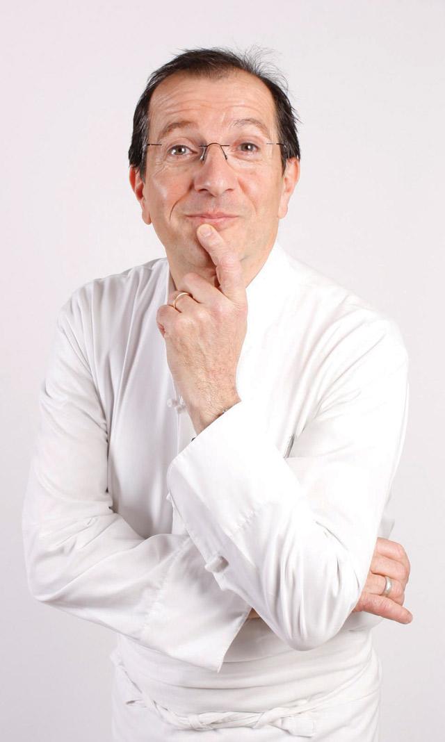 TV-kok Alain Caron is zaterdag aanwezig op Bourgondisch Breda.