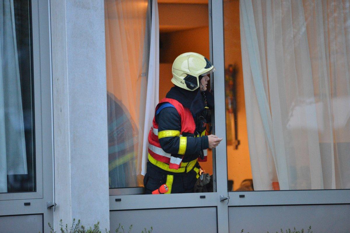 Bejaarde bewoonster aanleunwoning overleden na brand