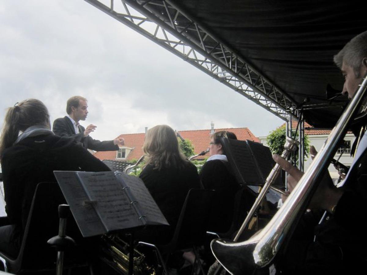 Daan Bogers in actie. Foto Marga Beezemer