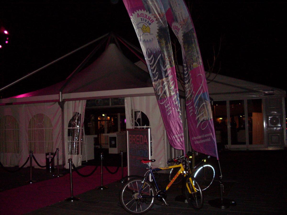Festival Paviljoen. foto Fieke van Doremalen