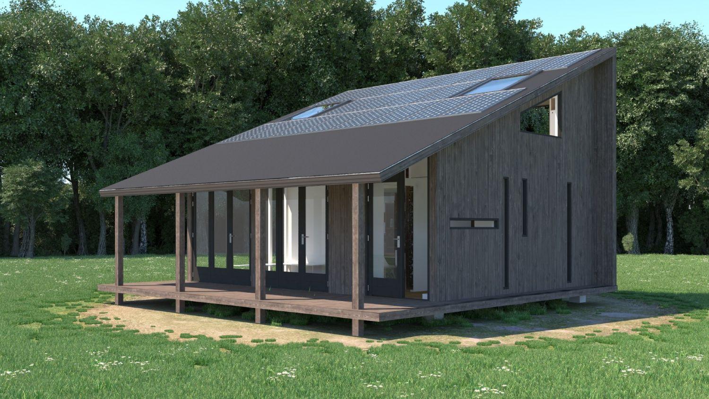 Sint laurens krijgt tiny houses middelburg internetbode for Tiny house movement nederland