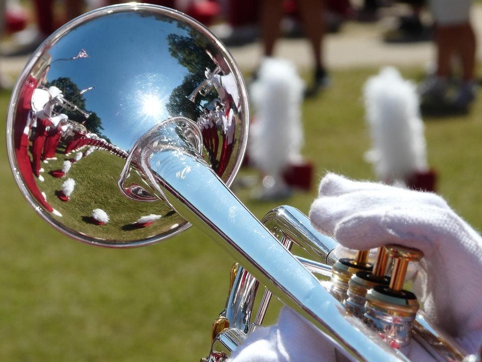Trompet. foto Flickr.com/Jamesongravity