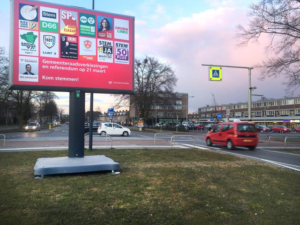 SP: 'Meer openheid over inkomsten lokale partijen'