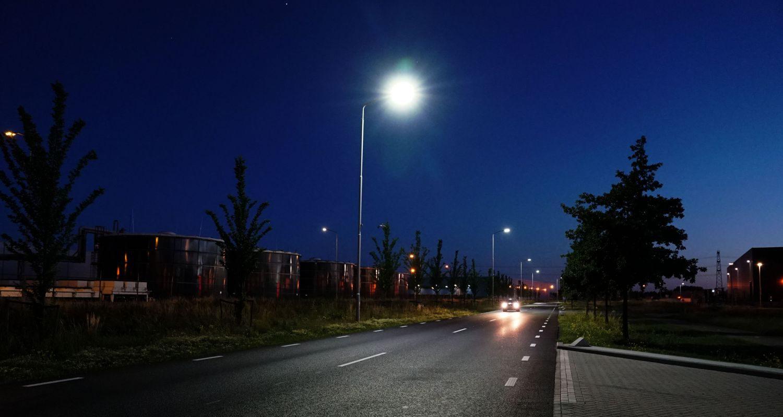 Moerdijk - Internetbode - Port of Moerdijk kiest voor duurzame ...