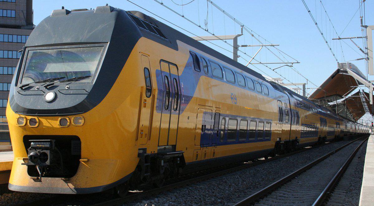 Update: treinverkeer tussen Breda en Roosendaal weer op gang na aanrijding met persoon