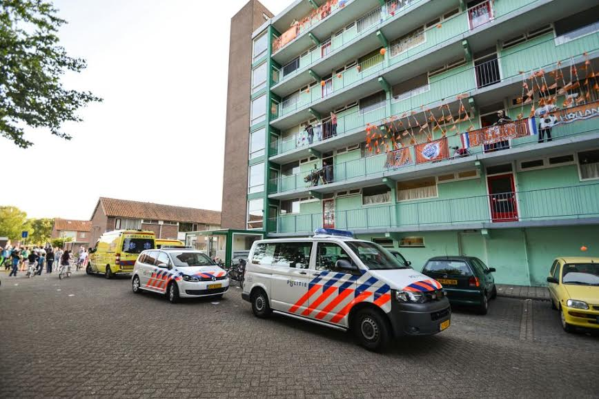 Peuter (3) overleden na ongeval in slaapkamer