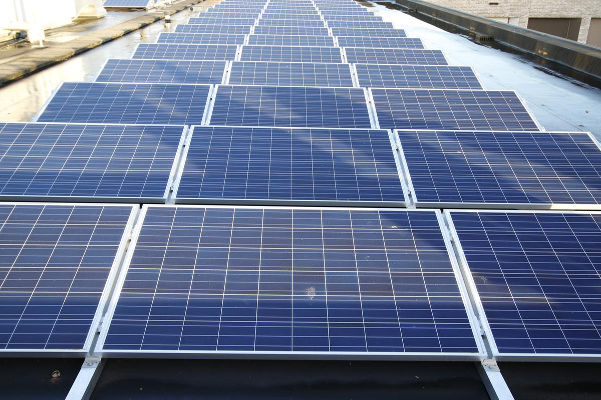 zonnepaneel en led subsidie voor bredase sportverenigingen